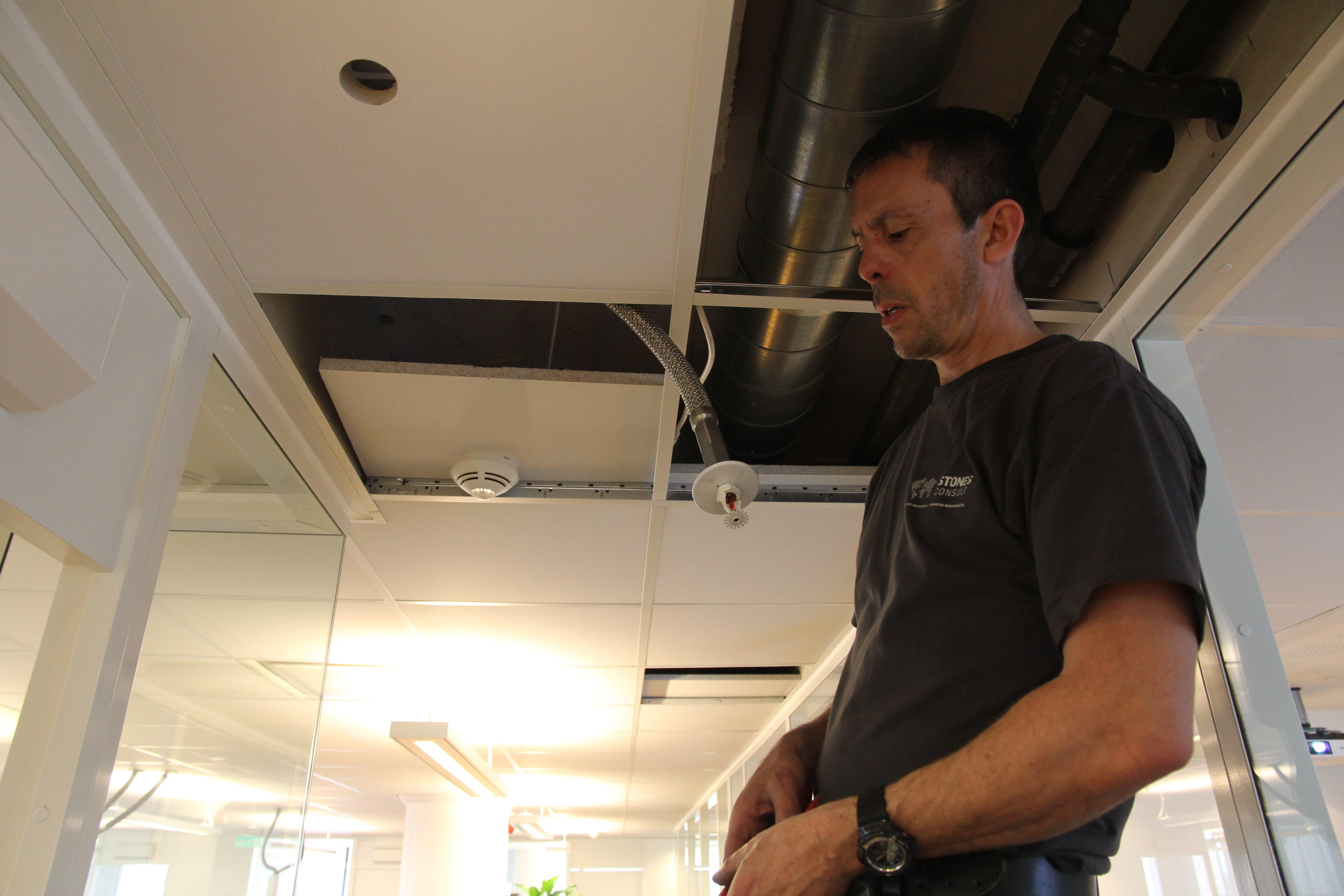 Brannbeskyttelse i tett trehusbebyggelse Bygg og Bevar