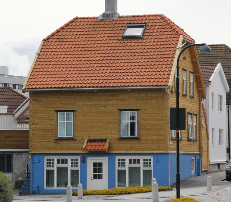 Hvilket vindu skal huset ha? - Bygg og Bevar
