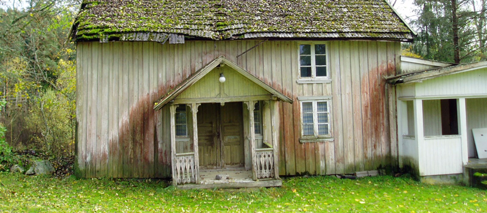 Gjenbruk av gamle hus - Bygg og Bevar