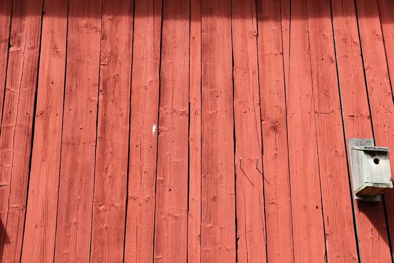 cca0caee Utvendig maling av trebygninger - Bygg og Bevar